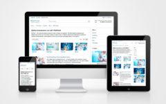 WebPoint PRO – премиум тема для WordPress