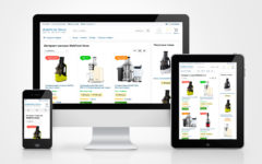 WebPoint Store – WooCommerce тема для WordPress